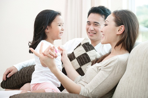 Cha mẹ mắc bệnh vẩy nến sẽ di truyền sang con 41 %