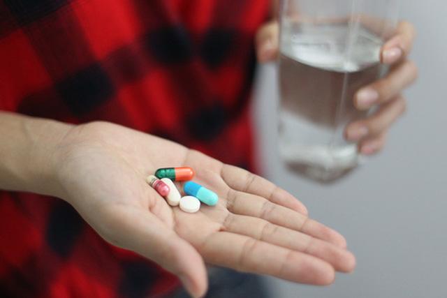 thuốc chữa bệnh vẩy nến toàn thân