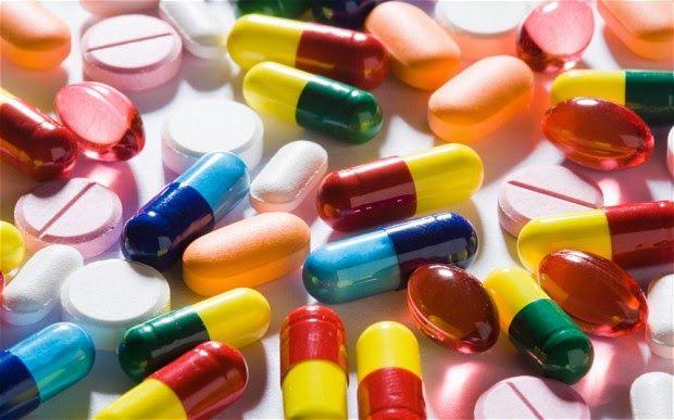 Sử dụng thuốc Tây là yếu tố khiến bệnh vẩy nến tái phát