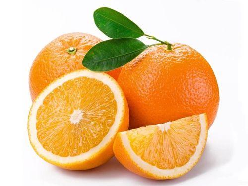 Cam là thực phẩm tốt cho người bệnh vẩy nến