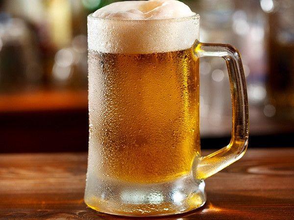 Người bị vẩy nến không nên sử dụng bia tránh bệnh tái phát