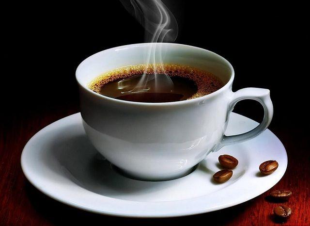 Không sử dụng cà phê để phòng bệnh á sừng