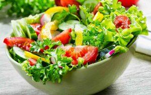 ăn uống lành mạnh khi mắc bệnh vảy nến