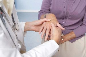 Di truyền làm tăng nguy cơ mắc viêm khớp vảy nến
