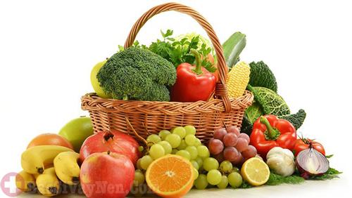 Nguyên nhân gây bệnh á sừng do thiếu dinh dưỡng