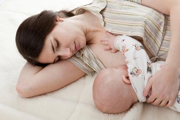 Thuốc trị mề đay mẩn ngứa an toàn cho mẹ đang nuôi con nhỏ