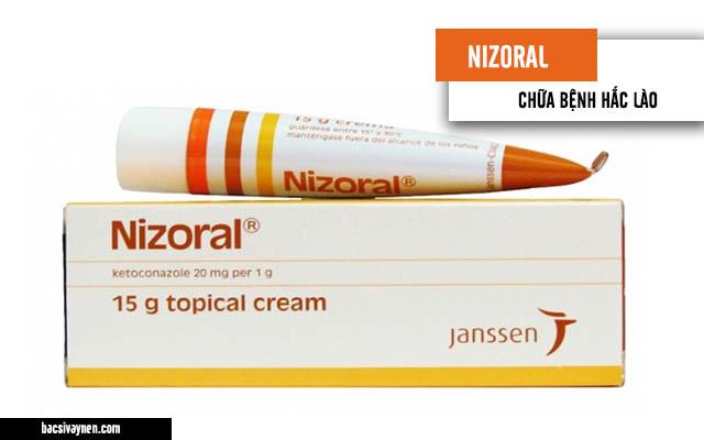 thành phần và công dụng của thuốc Nizoral