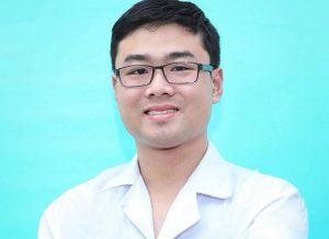 Lương y Nguyễn Văn Tuấn chữa bệnh vẩy nến