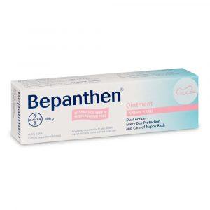 Thuốc bôi Bepanthen