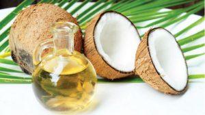 Bí quyết chữa chàm sữa bằng dầu dừa -2