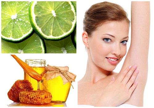 Bí quyết điều trị viêm nang lông ở nách hiệu quả-3