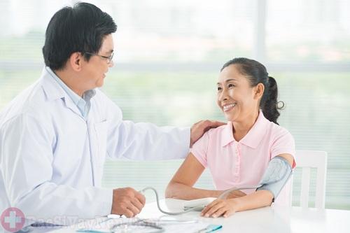 Khám sức khỏe định kỳ để phòng bệnh á sừng