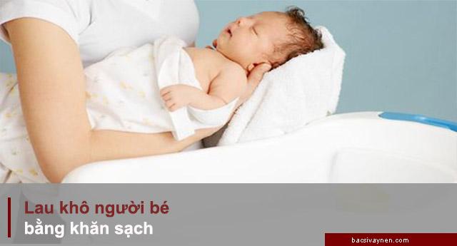 điều trị bệnh á sừng ở trẻ em