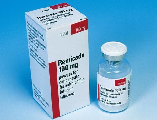 Thuốc Infliximab có công dụng gì