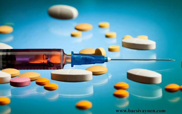 Thuốc điều trị viêm khớp vẩy nến