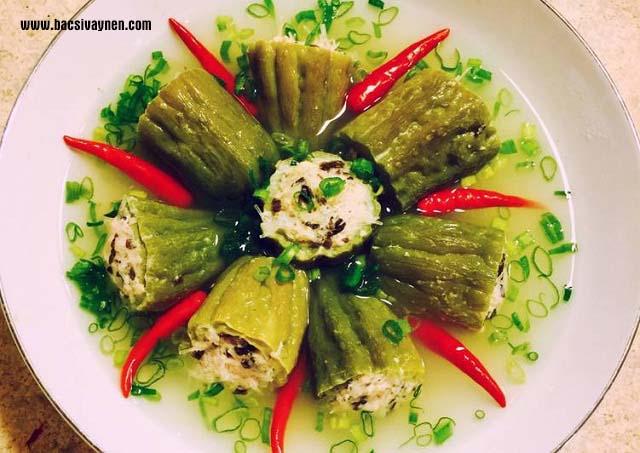 Món ăn tốt cho bệnh vẩy nến